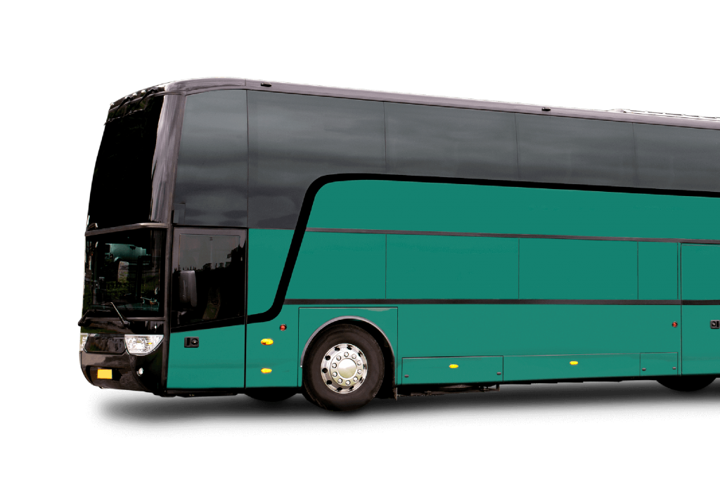 RedPear JustCover Bus-18